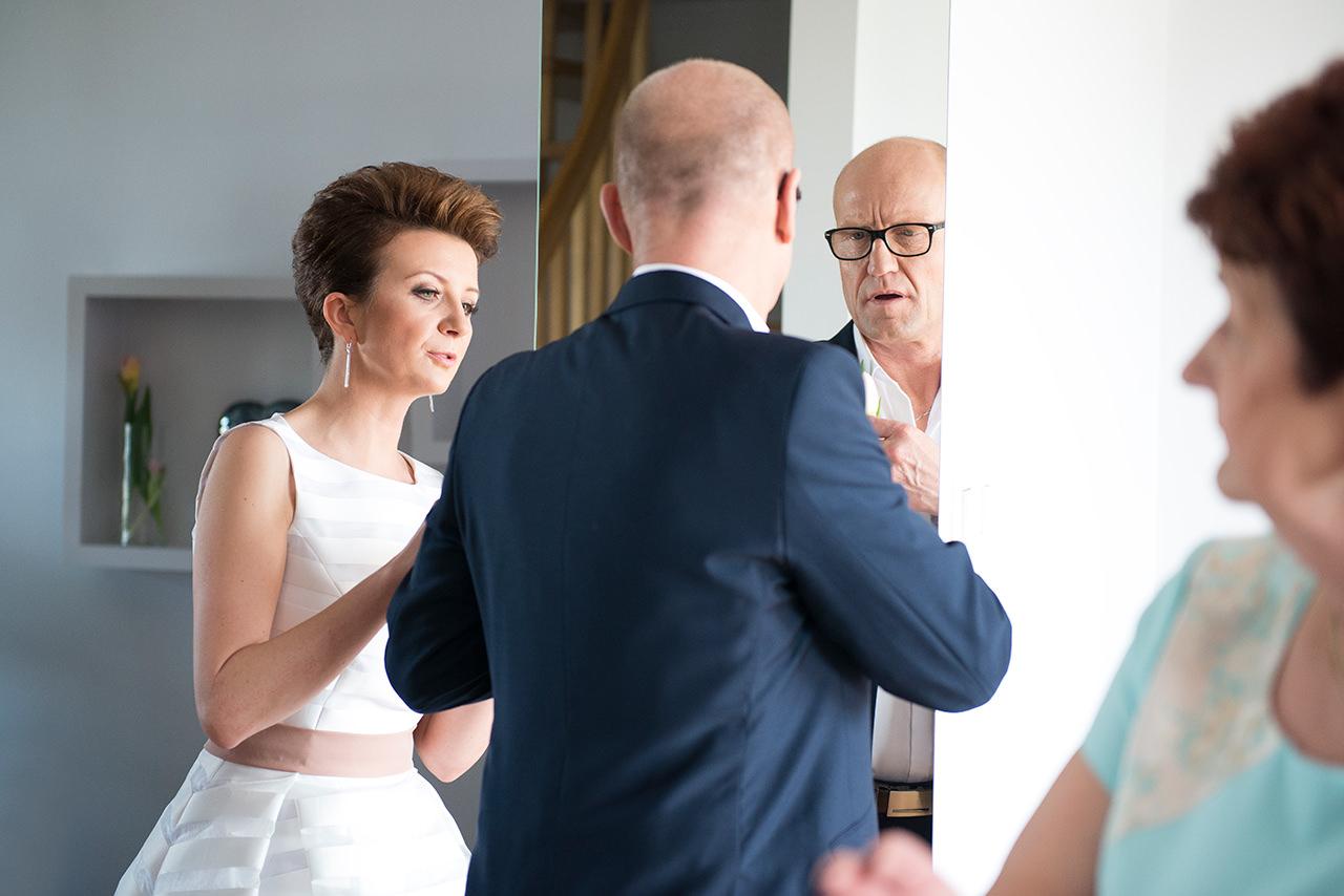 Ślub cywilny w USC Rzeszów