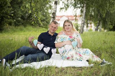sesja rodzinna fotograf ślubny Rzeszów Obiektywniej Maciej Banasik