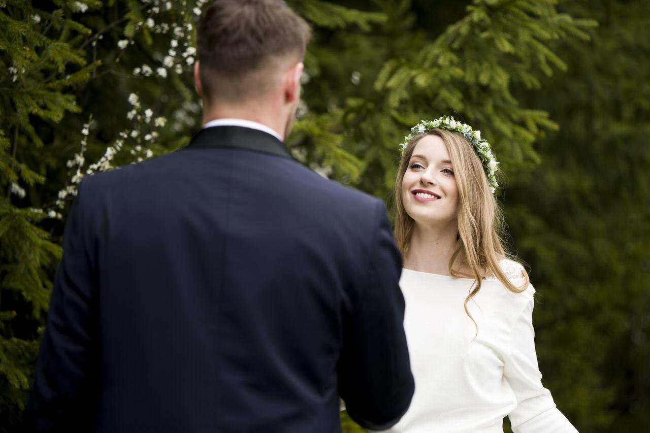 Fotograf na wesele Lubaczów